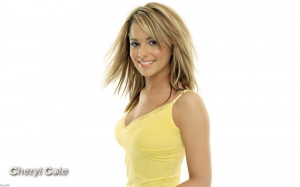 View All Cheryl Cole Quotes