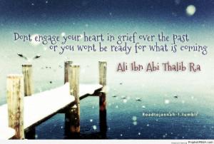 Imam Ali Quotes Imam ali bin abi talib (ra) on