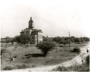 Copyright 2010 © Bandera County Historical Commission