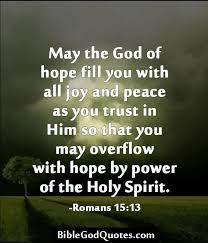 holy spirit quotes -