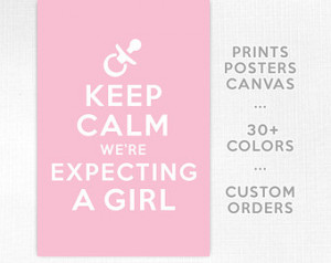 Expecting A Baby Girl Quotes Expecting a girl, baby,
