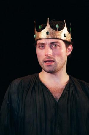 Rufus Sewell as Macbeth (1999)