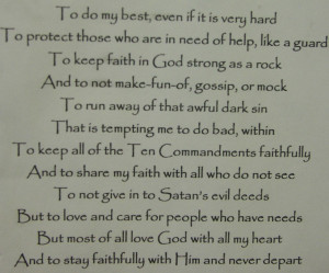 ... Poems – Believing in God – Christ – Love – Inspiring Poem