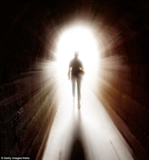 So many people have reported near-death experiences, can they all be ...