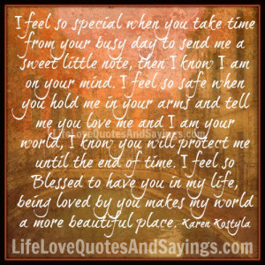 ... .com/quotes/love-sayings/27947/you-are-special-to-me-facebook-cover