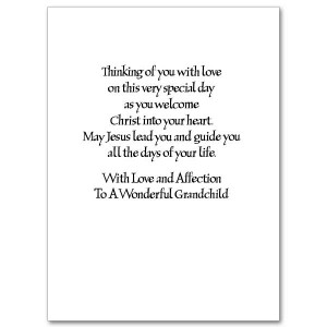 First Holy Communion Sayings Quotes