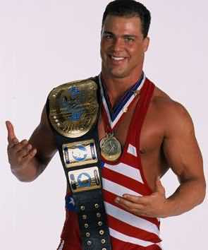 Greatest Intercontinental champ ever. It's true, it's true