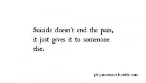 cut, cutting, depression, family, friend, friends, quote, sad, suicide ...