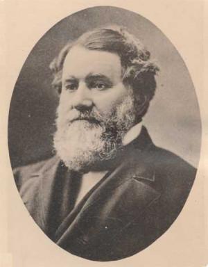 February 15: Cyrus McCormick