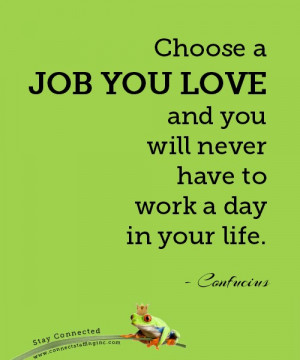 Go Back > Gallery For > Job Hunting Quotes