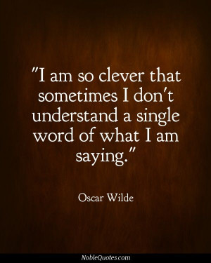 More Images This Quote Quotes Oscar Wilde Endurance Kootation