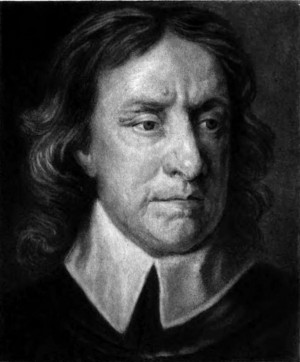 1657 Parliament offered Oliver Cromwell thetitle of king in the Humble ...
