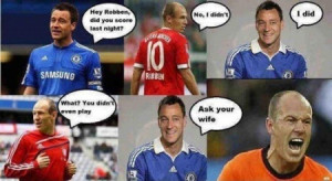 FUNNY JOHN TERRY PICTURES