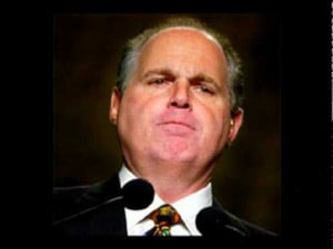 Rush Limbaugh On George Steinbrenner (Crazy Eulogy Quotes) | PopScreen