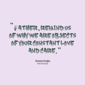 Love Your Father Quotes