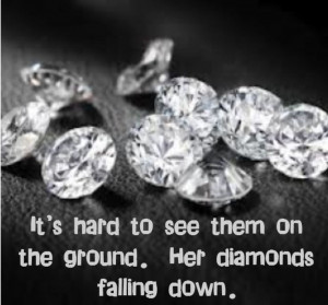 Rob Thomas - Her Diamonds - song lyrics, song quotes, songs, music ...