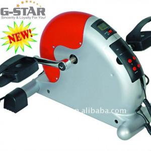 GS-8102 Hot Sales motorized exercise bike