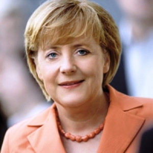 Angela Merkel | $ 11.5 Million