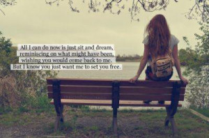 Want You Back Quotes & Sayings