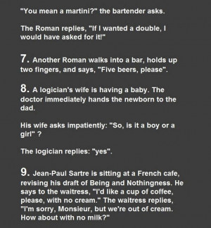20 Jokes Only Very Smart People Will Understand