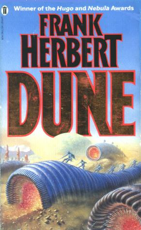 about reading its dune website litany against fear dune was