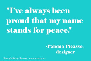 paloma picasso quote: