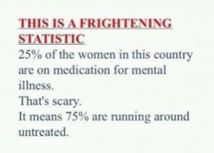 women-medication-mental-illness