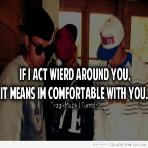 heart i love you swag tragik quotes cute swag quotes for him
