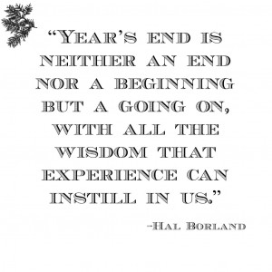 Celebrate 2014 with Our Favorite New Year Quotes