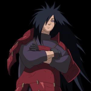 Madara Uchiha - PlayStation All-Stars FanFiction Royale Wiki