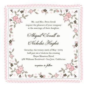 unique wedding invitation quotes ,