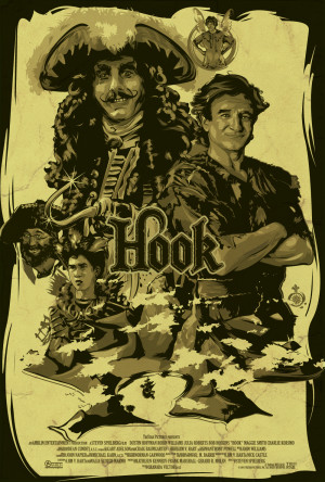 hook movie quotes