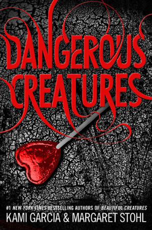 Dangerous Creatures bookcover
