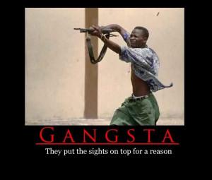 funny guns