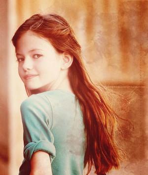 Mackenzie Foy Beautiful