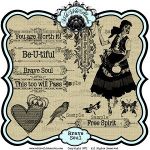 ... Quotes, Gypsy Soul Clipart, Frame Clipart, Framed Sayings, Quotes