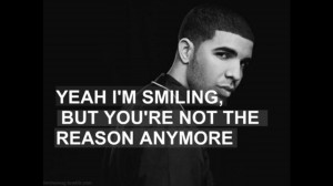 Drake Quotes About The Past Hd Celebrity Drake Famous Quote Picture ...