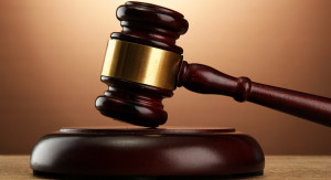 Salesman in court on $40 000 theft charge