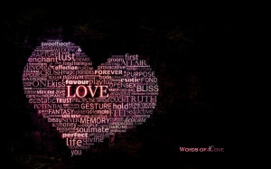 Love Love-Quotes wallpaper