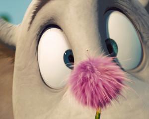 Horton Hears A Who Horton close-up