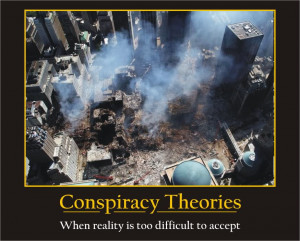 conspiracy theories quotes