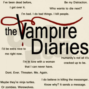 bennet gifts bennet mens vampire diaries quotes light t shirt