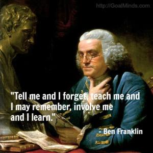 quotes benjamin franklin sayings short funny quotes benjamin franklin ...