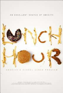 Lunch Hour (2011) Poster