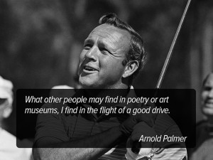 What other people may find in poetry or art museums, I find in the ...
