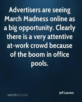 march madness basketball quotes