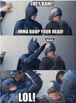 Humor #Funny #Jokes . . Top 20 humorous Dark Knight Rises quotes and ...