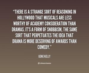 Gene Kelly Quotes