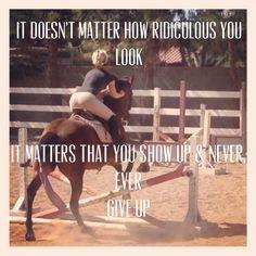 equestrian sport quotes equestrian quotes quotes advice horses quotes ...