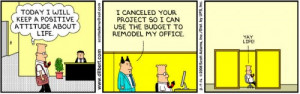 Dilbert Creator Scott Adams Reveals The Simple Formula That Will ...